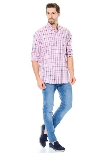 Kareli Gömlek-Kiğılı